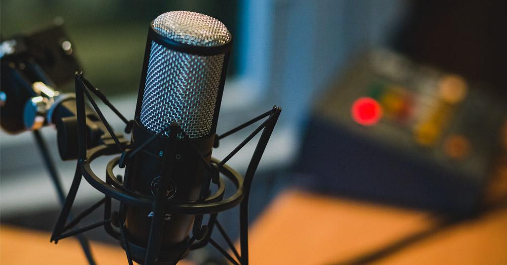 Der Podcast als PR-Instrument