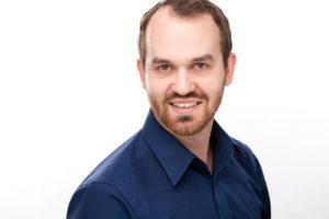 WordPress-Experte Diego Hinz von Mewigo