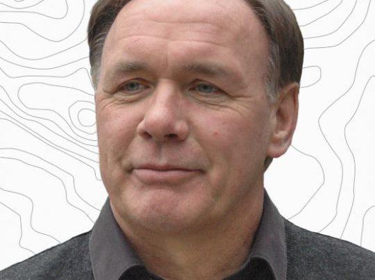 Jörg Staude, foto: Klimareporter