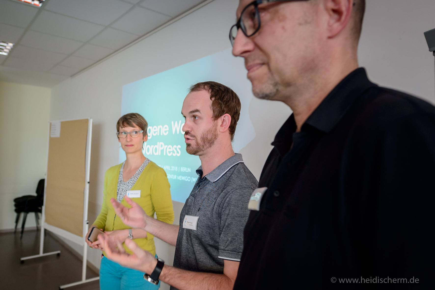 medien-sprechstunde, Foto: Heidi Scherm
