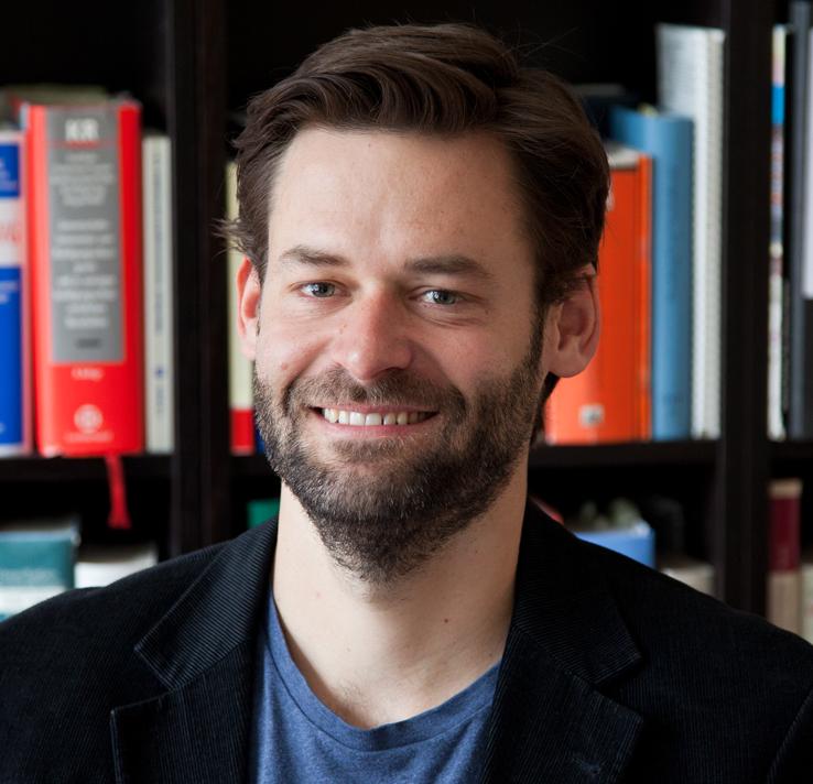 Sebastian Dramburg, Fachanwalt für IT- & Medienrecht, Foto: privat